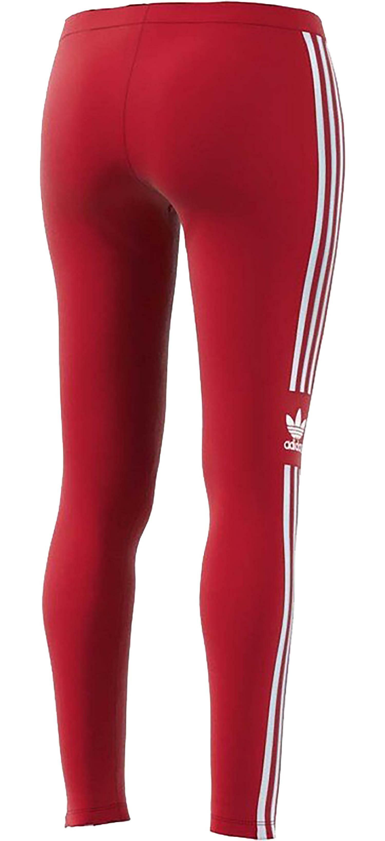leging adidas rouge