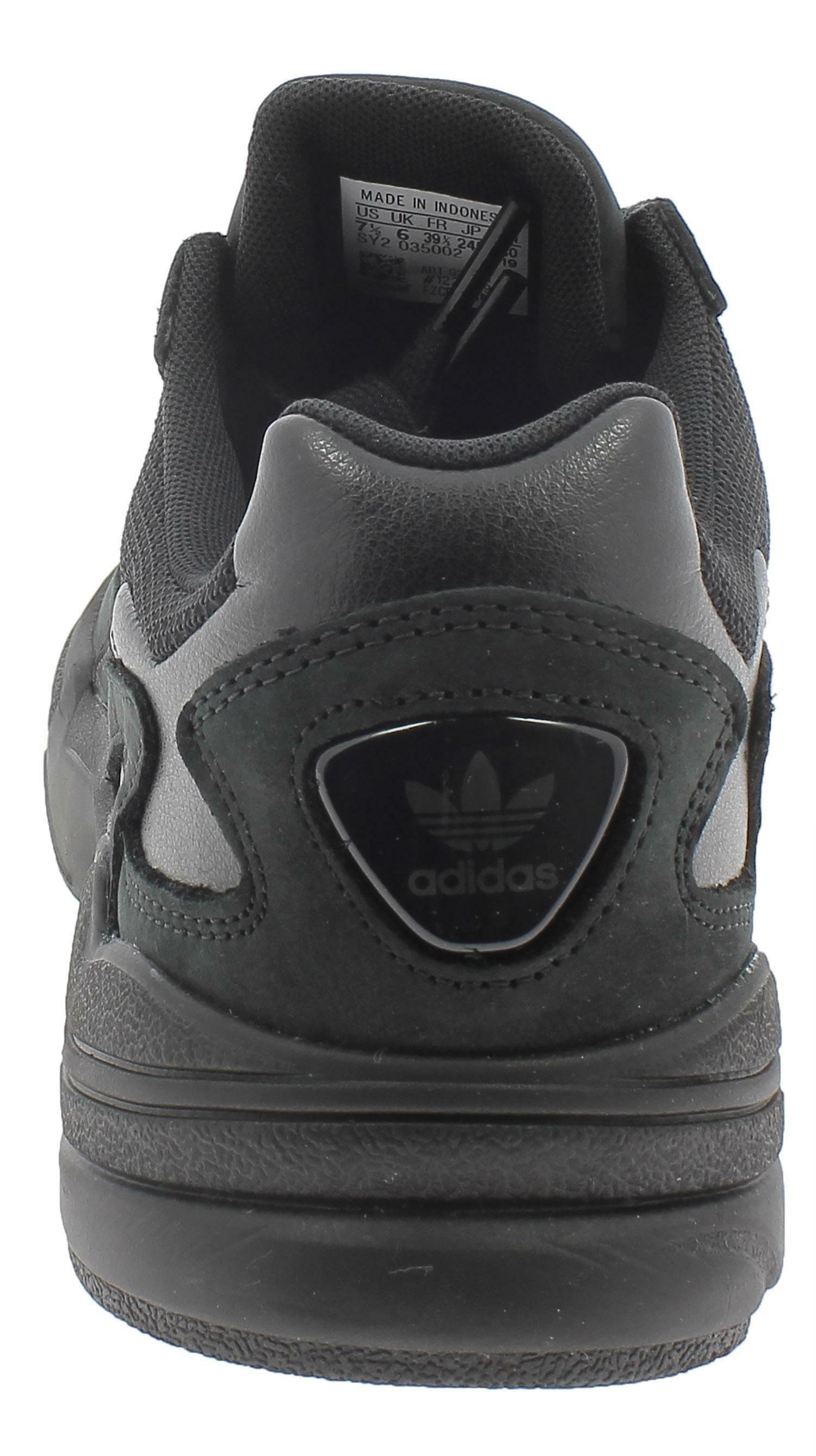 adidas falcon w donna nere