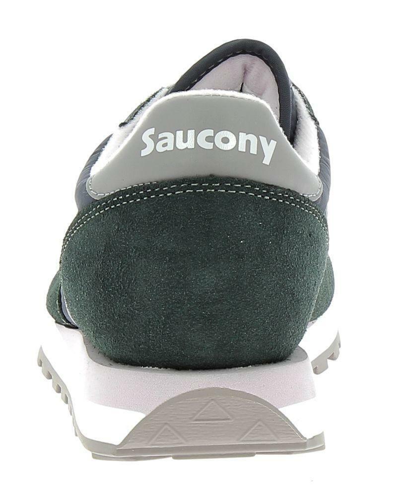 saucony saucony jazz original scarpe sportive donna blu grigie