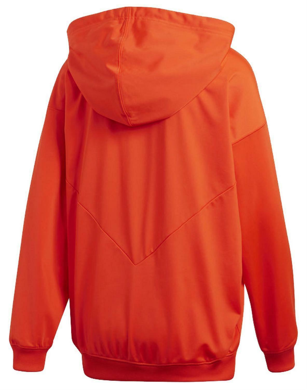 adidas hoodie damen orange
