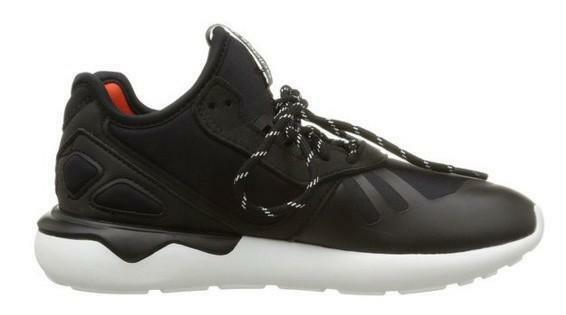 adidas adidas tubular runner i scarpe sportive bambino nere b25543