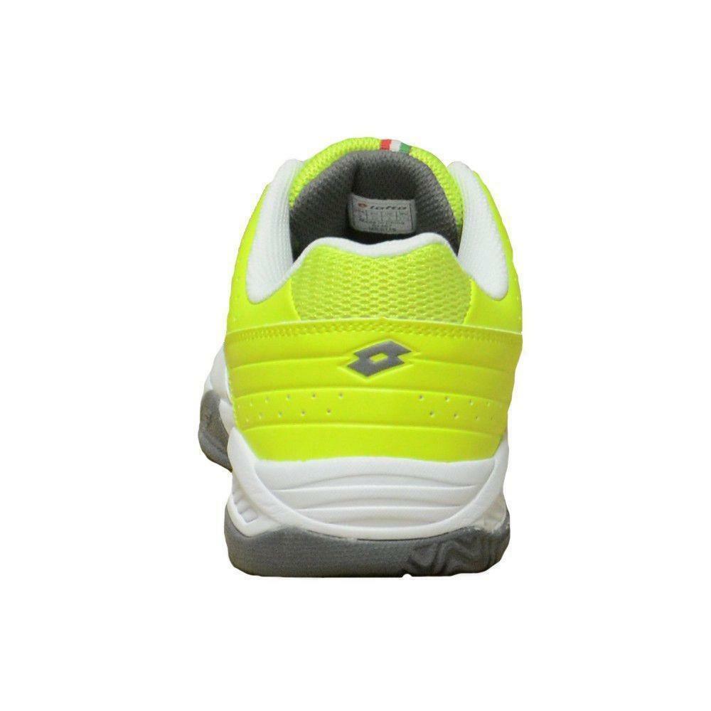 lotto lotto t-tour vii 600 scarpe sportive uomo pelle s1467