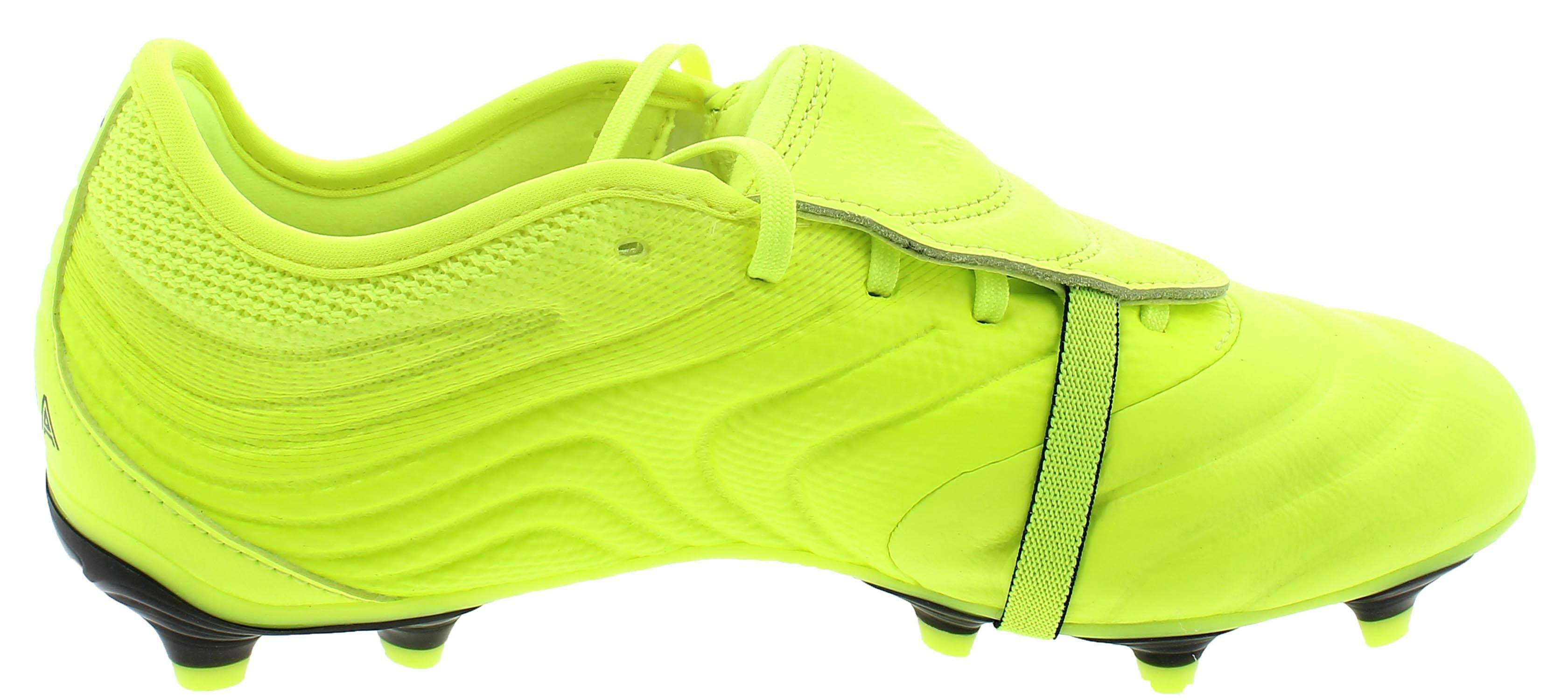 adidas copa gloro 19.2 fg scarpini calcio uomo gialli f35491
