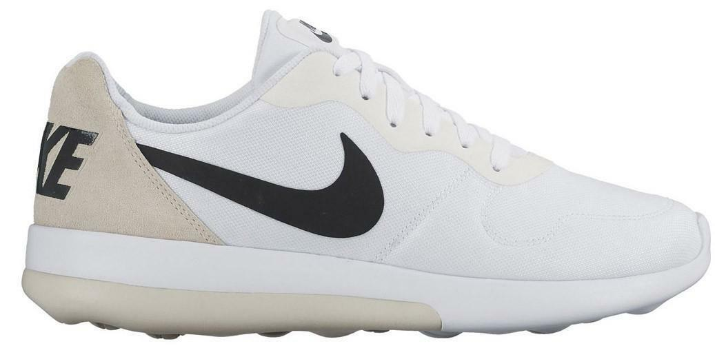nike nike scarpe sportive uomo bianche md runner 2 lw