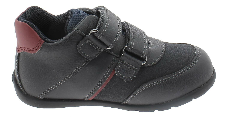 geox b elthan scarpe sportive bambino blu b941pcc0735