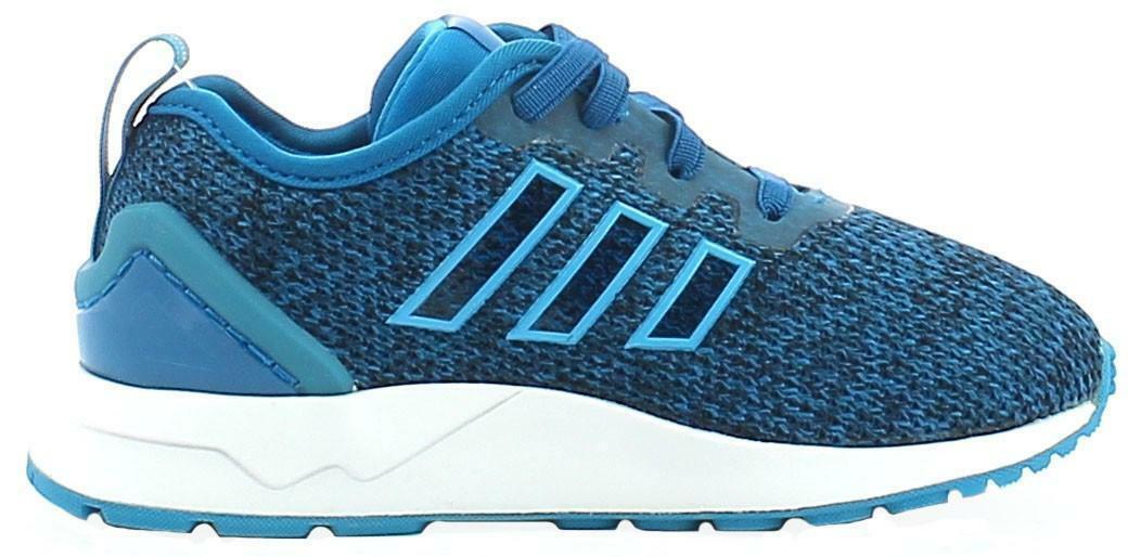 adidas adidas zx flux adv el i scarpe sportive bambino blu