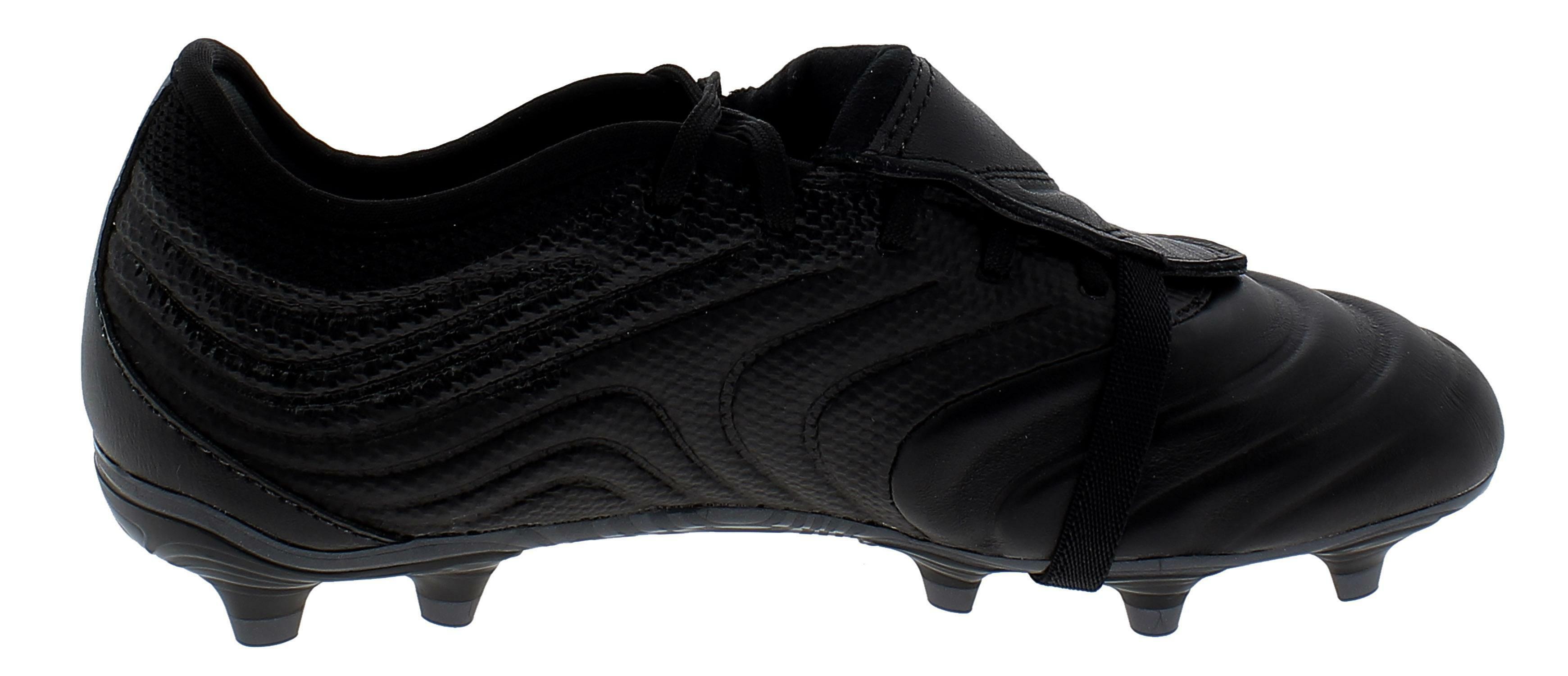 adidas copa gloro 20.2 fg scarpini calcio uomo neri g28630