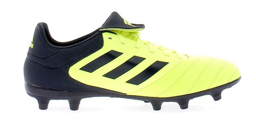 adidas adidas copa 17.3 sg scarpini calcio uomo gialli e neri