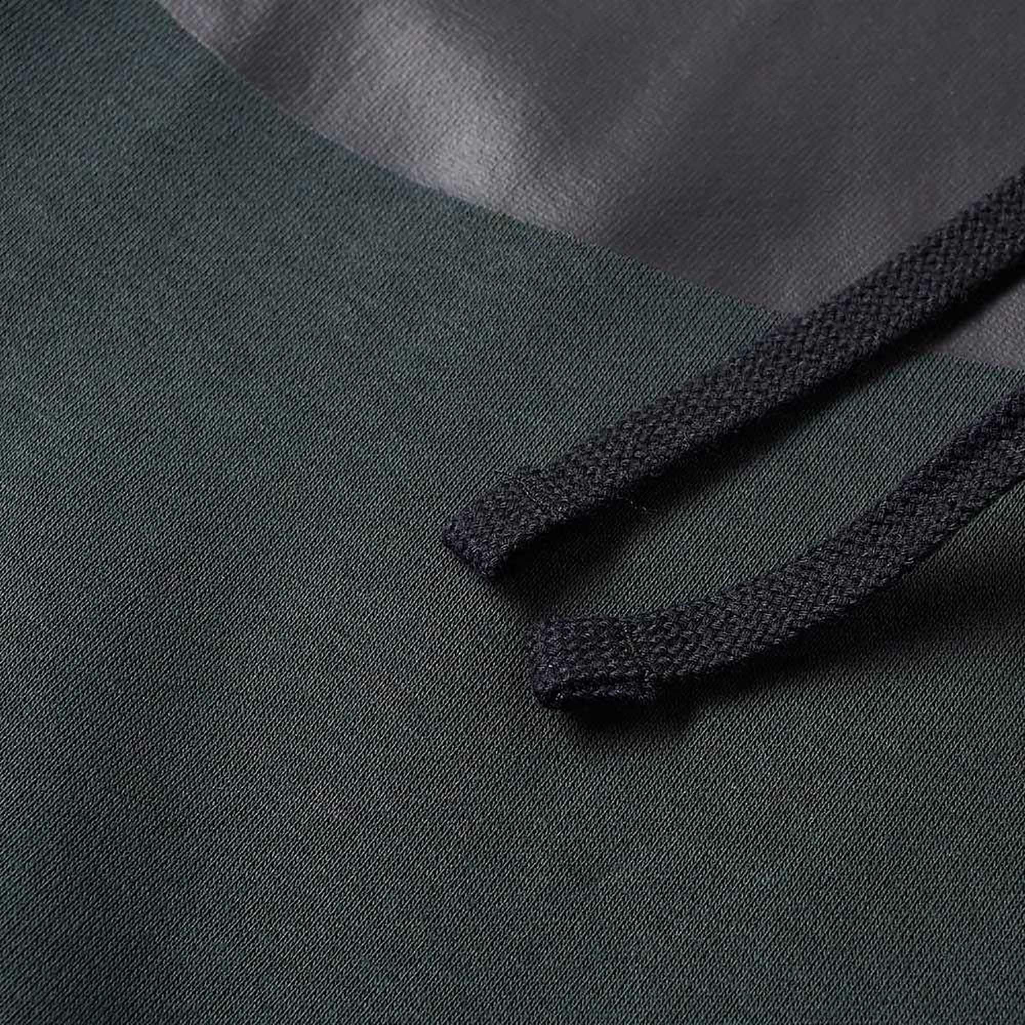 Uomo Felpa Logo Cappuccio Grande Con Nike Verde E w0XxdqxSv