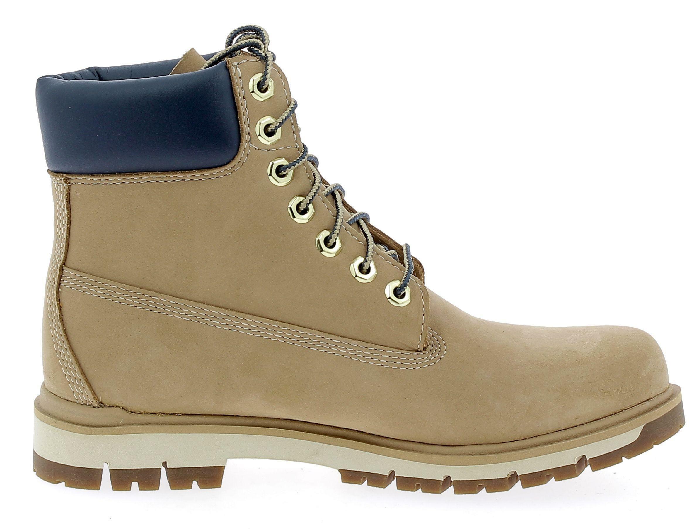 timberland timberland radford 6 boot scarponcini uomo