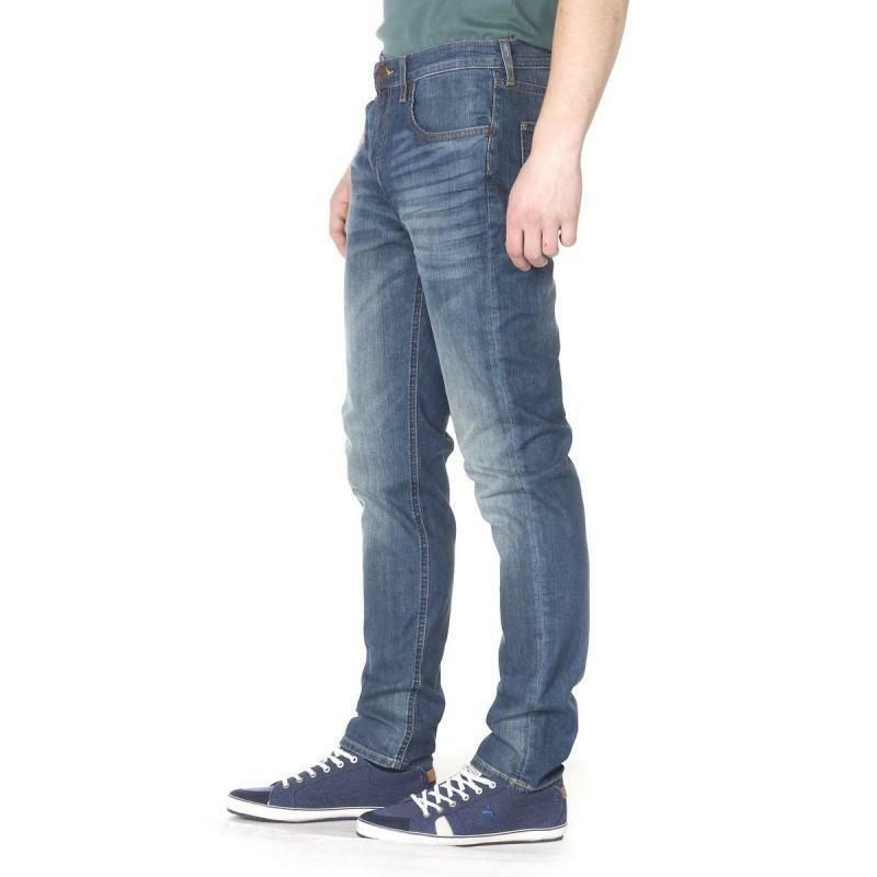 lee lee arvin jeans uomo cotone l732qapz