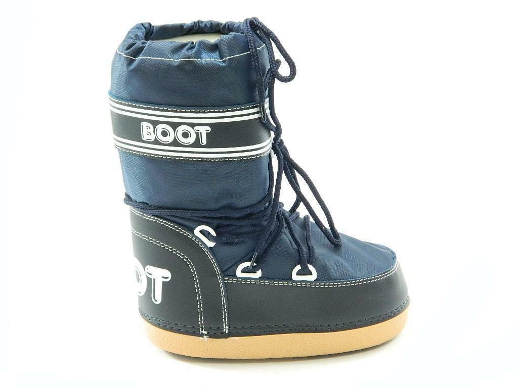 boot boot doposci  blu junior