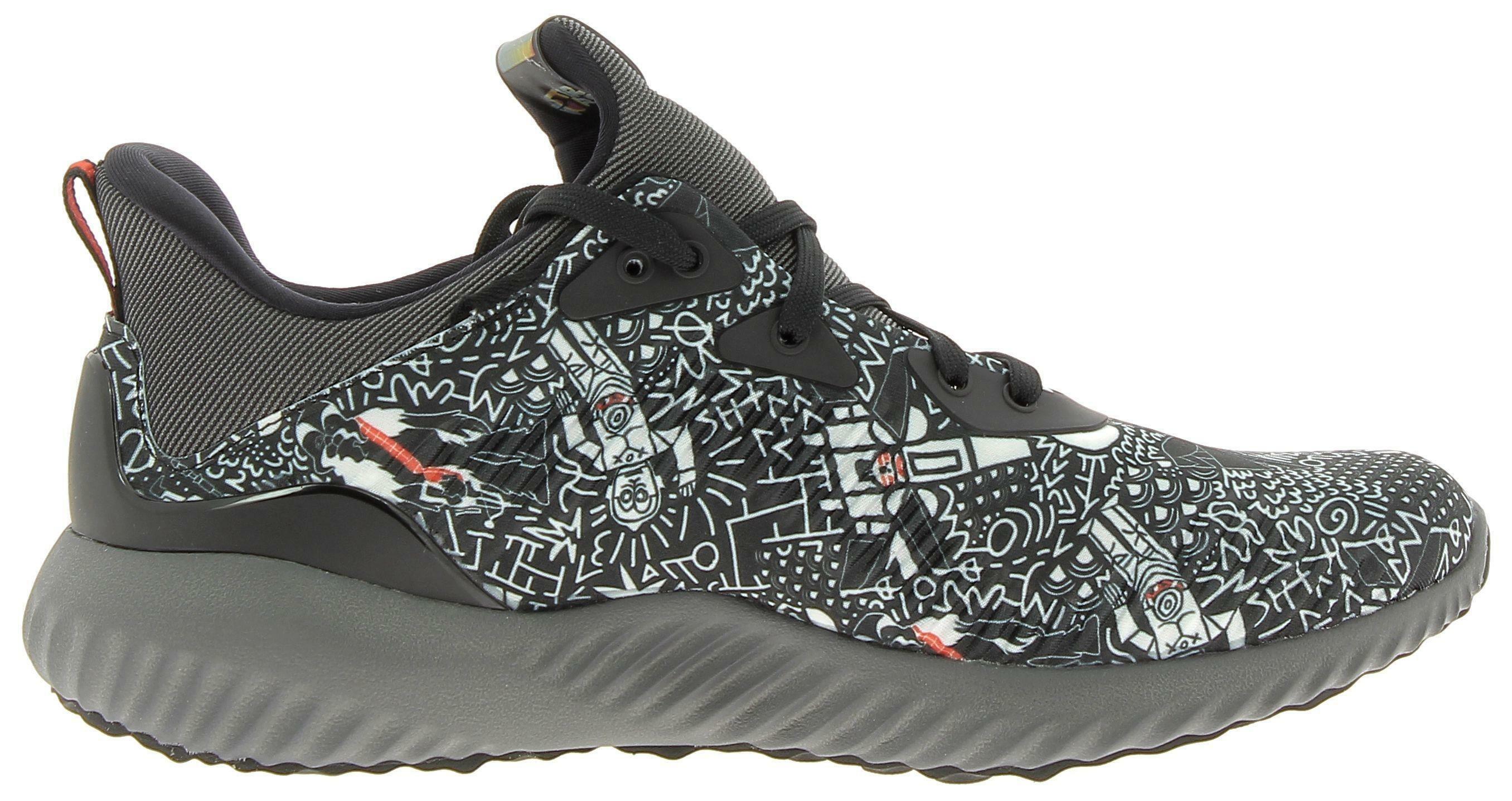 adidas adidas alphabounce starwars j scarpe sportive