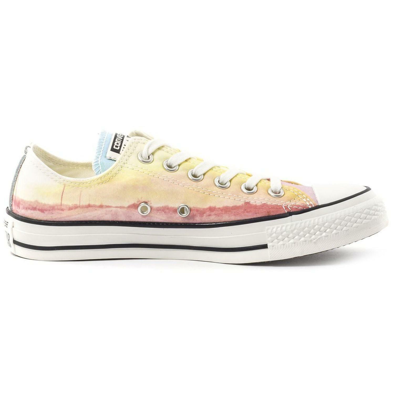 converse converse all star chuck taylor ox scarpe sportive donna 551631c