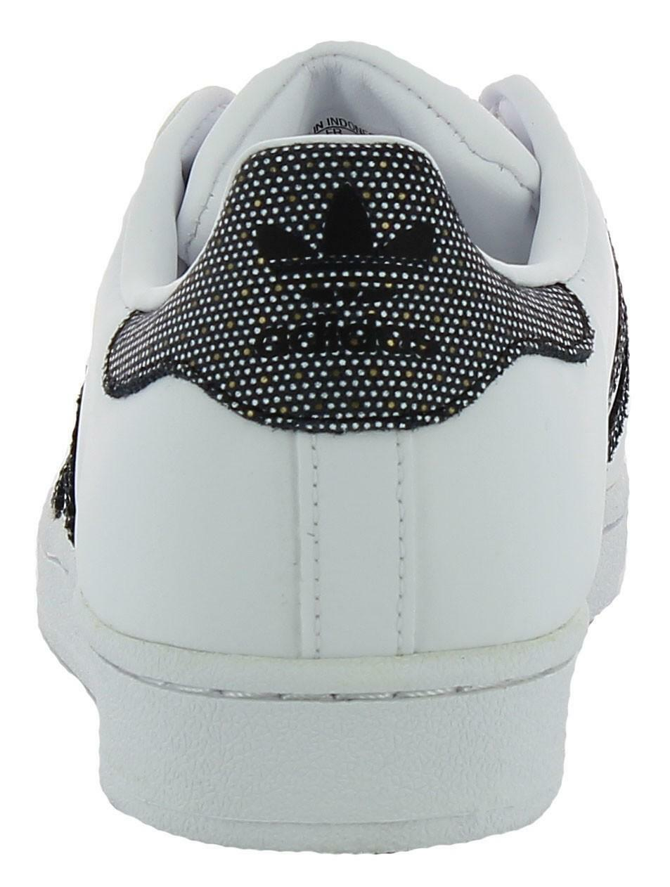 adidas adidas originals superstar w scarpe sportive donna bianche