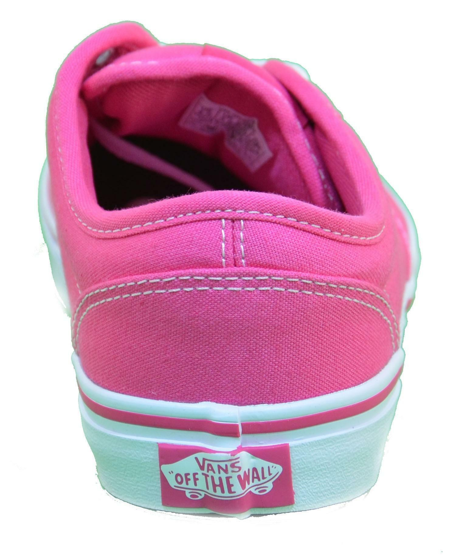 vans vans atwood scarpe donna fucsia tela k2u8ix