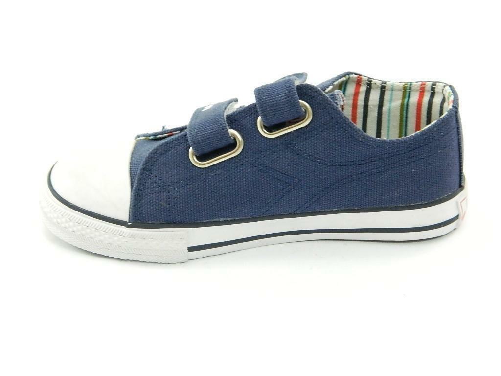 diadora diadora scarpe bambino blu tela laredo v jr
