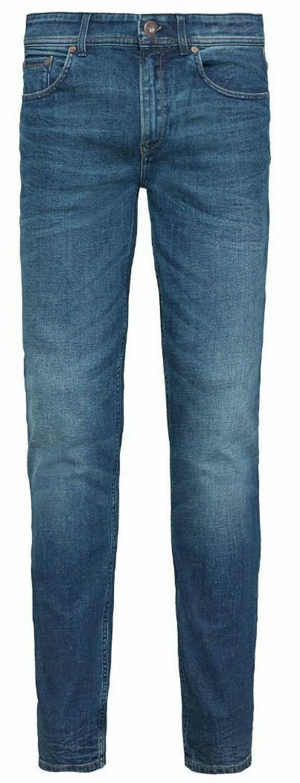 timberland timberland mirror lake skinny jeans uomo