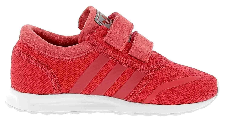 adidas adidas scarpe sportive rosse los angeles cf i