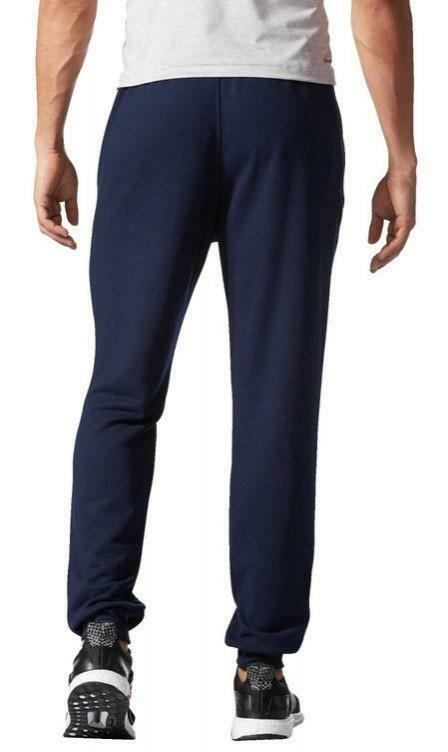adidas adidas prime pantalone uomo blu ay3881