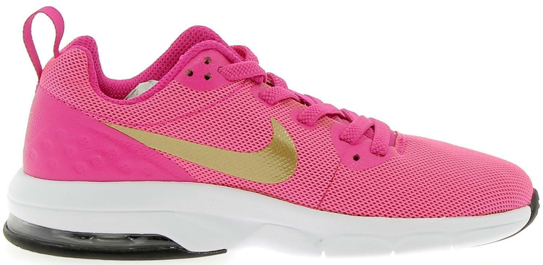 nike nike air max motion scarpe sportive bambina rosa