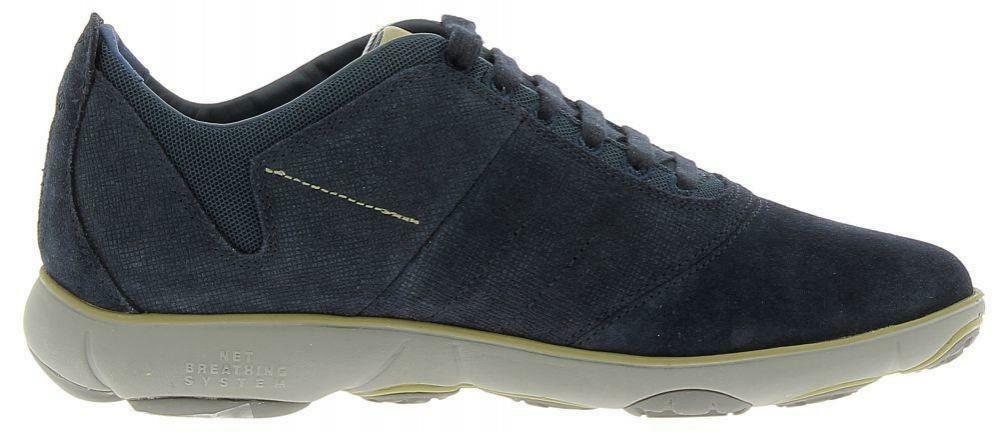 geox geox nebula scarpe uomo blu