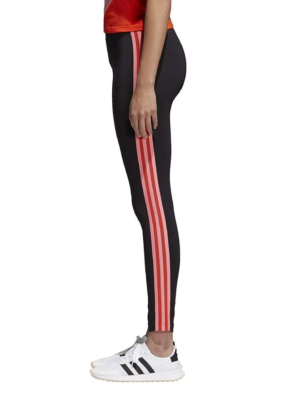adidas adidas clrdo leggings donna neri