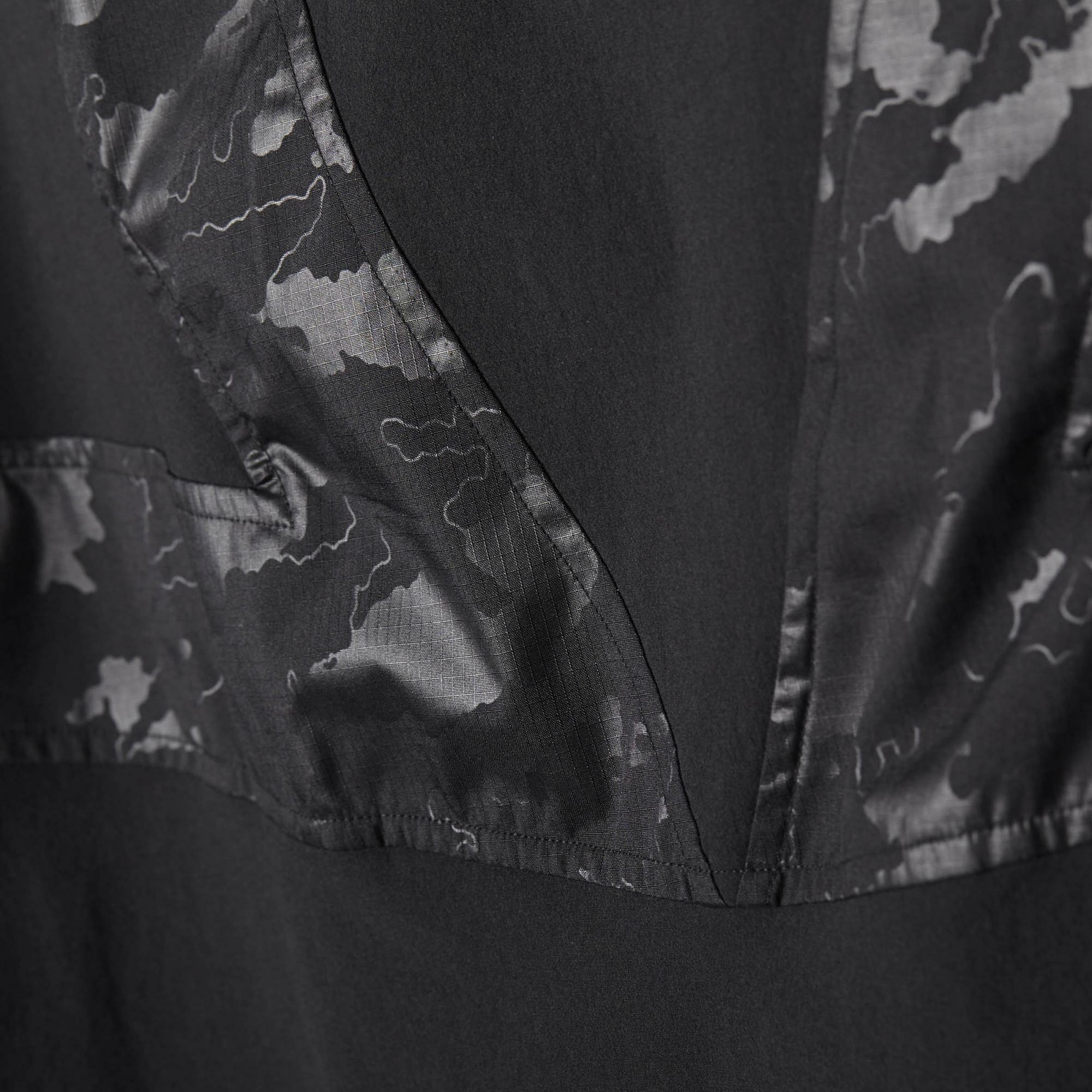 adidas originals adidas giacca sportiva uomo nera