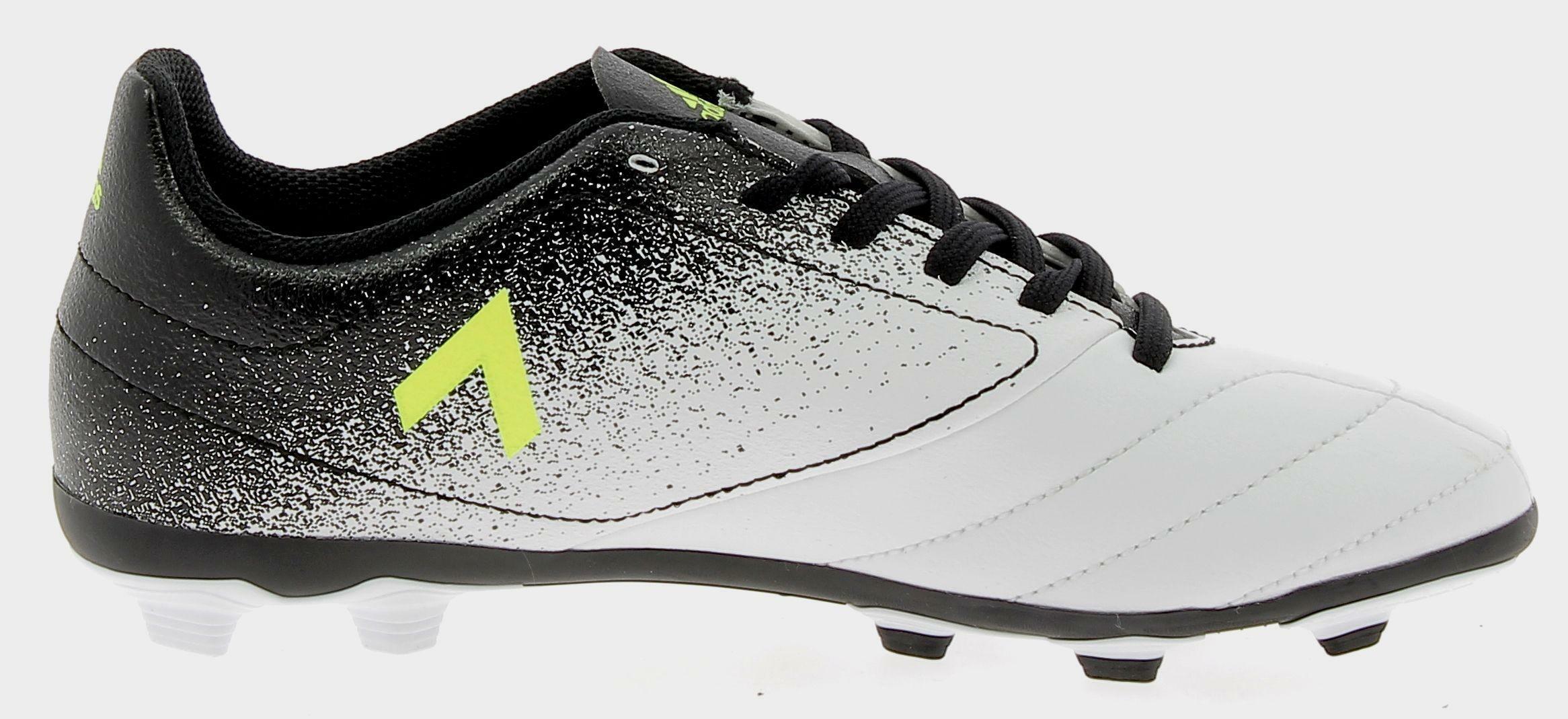 adidas adidas ace 17.4 fxg j scarpe calcio bambino