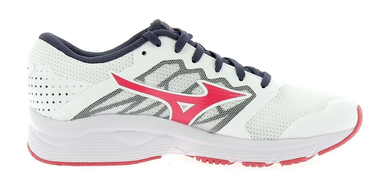 mizuno mizuno ezrun lx scarpe running donna bianche j1gf181864