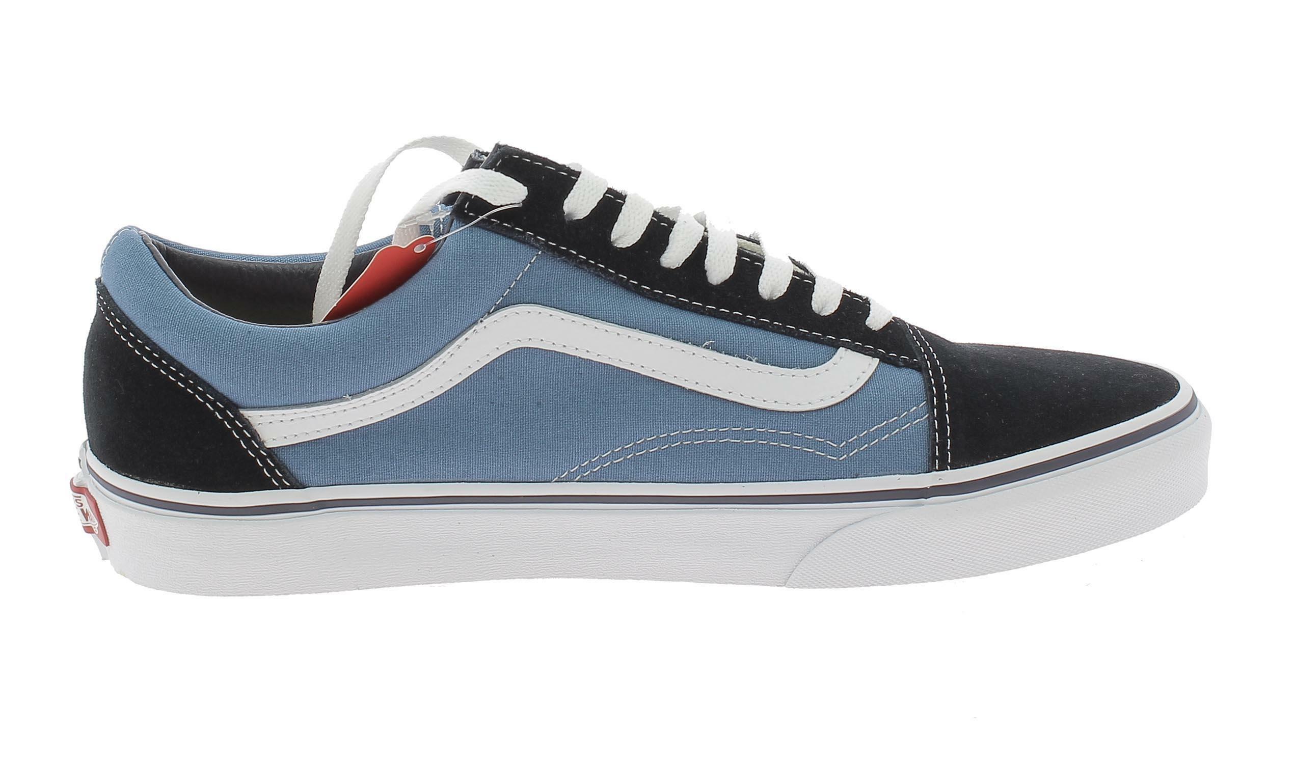 Vans scarpe sportive vans old skool vn000d3hnvy uomo blu