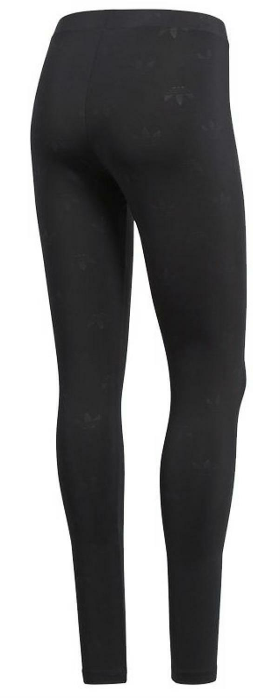 adidas adidas tight leggings donna neri