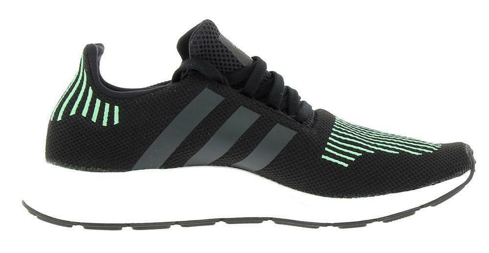 adidas adidas swift run scarpe sportive uomo nere cg4110