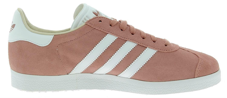 adidas adidas gazelle scarpe sportive donna rosa