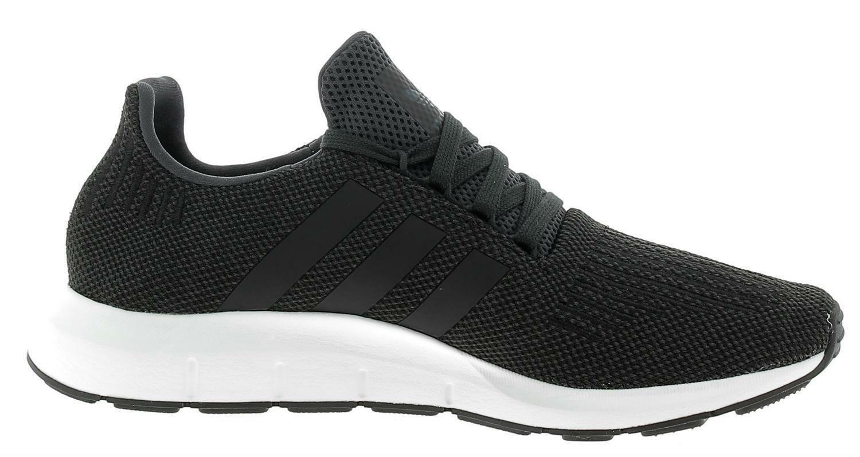 adidas adidas swift run scarpe sportive tela nere