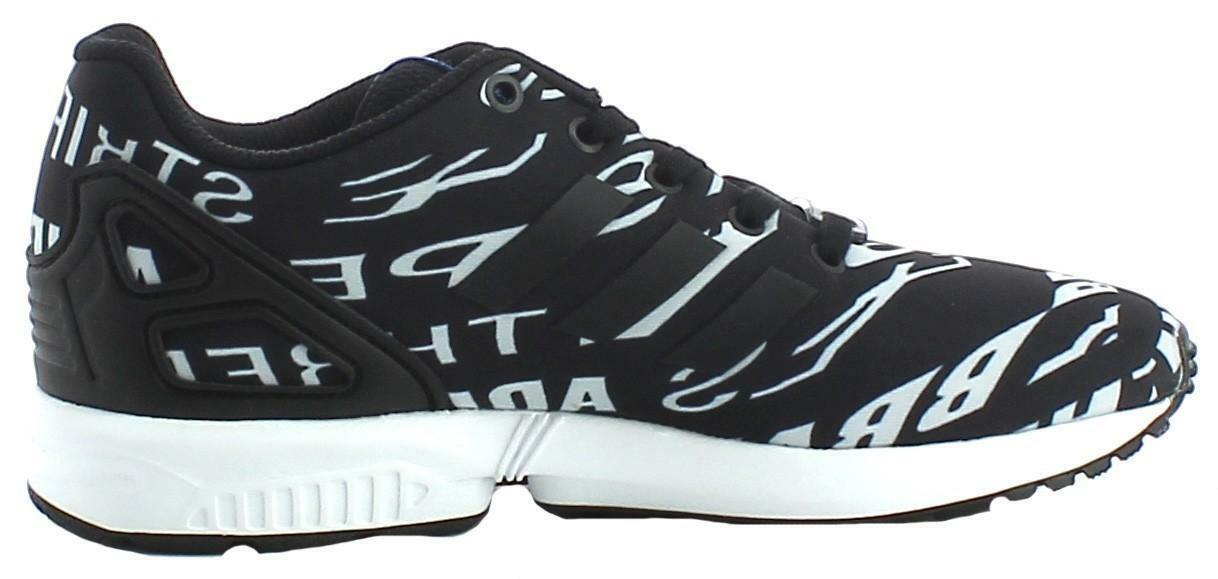 adidas originals adidas zx flux j scarpe sportive nere