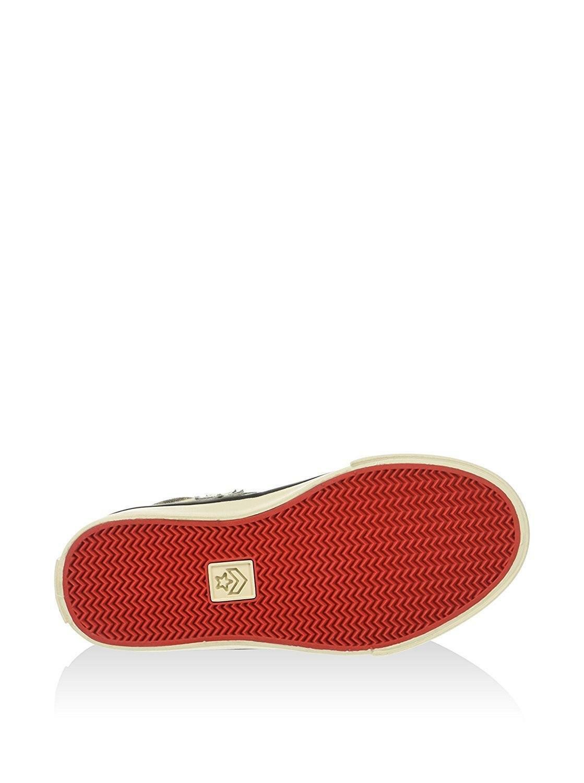 converse converse convers ct ox scarpe sportiva rosse 136820c