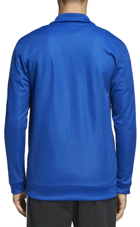 adidas adidas beckenbauer tt giacchetto uomo blu