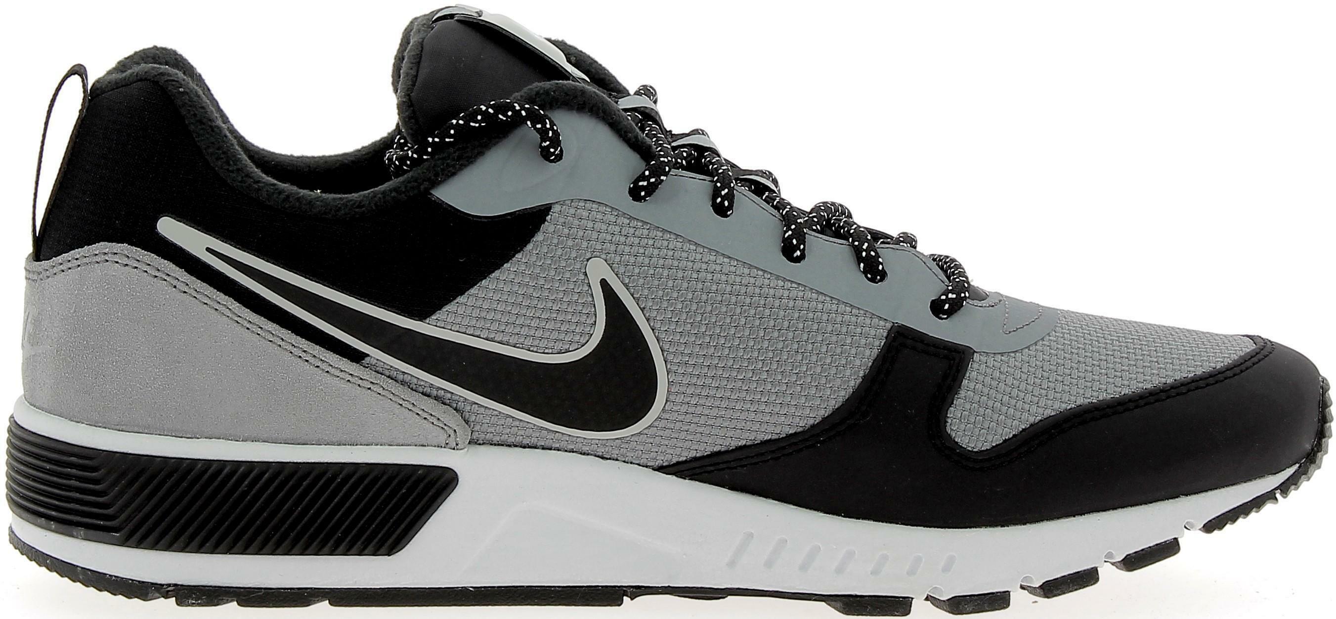 nike nike nightgazer trail scarpe sportive uomo grigio