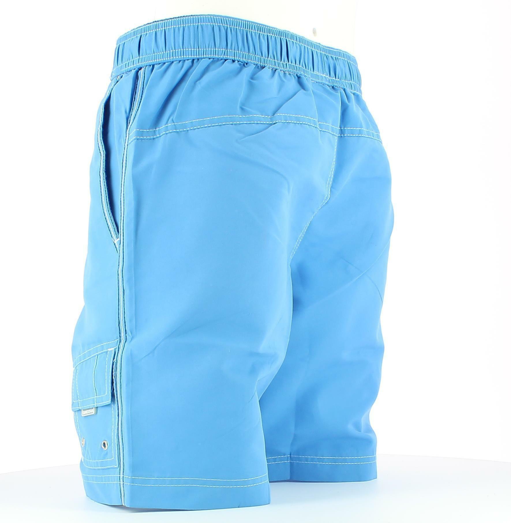 diadora diadora boardshort costume uomo pantaloncino azzurro