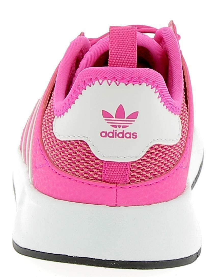 adidas adidas x_plr el i scarpe sportive bambina fucsia
