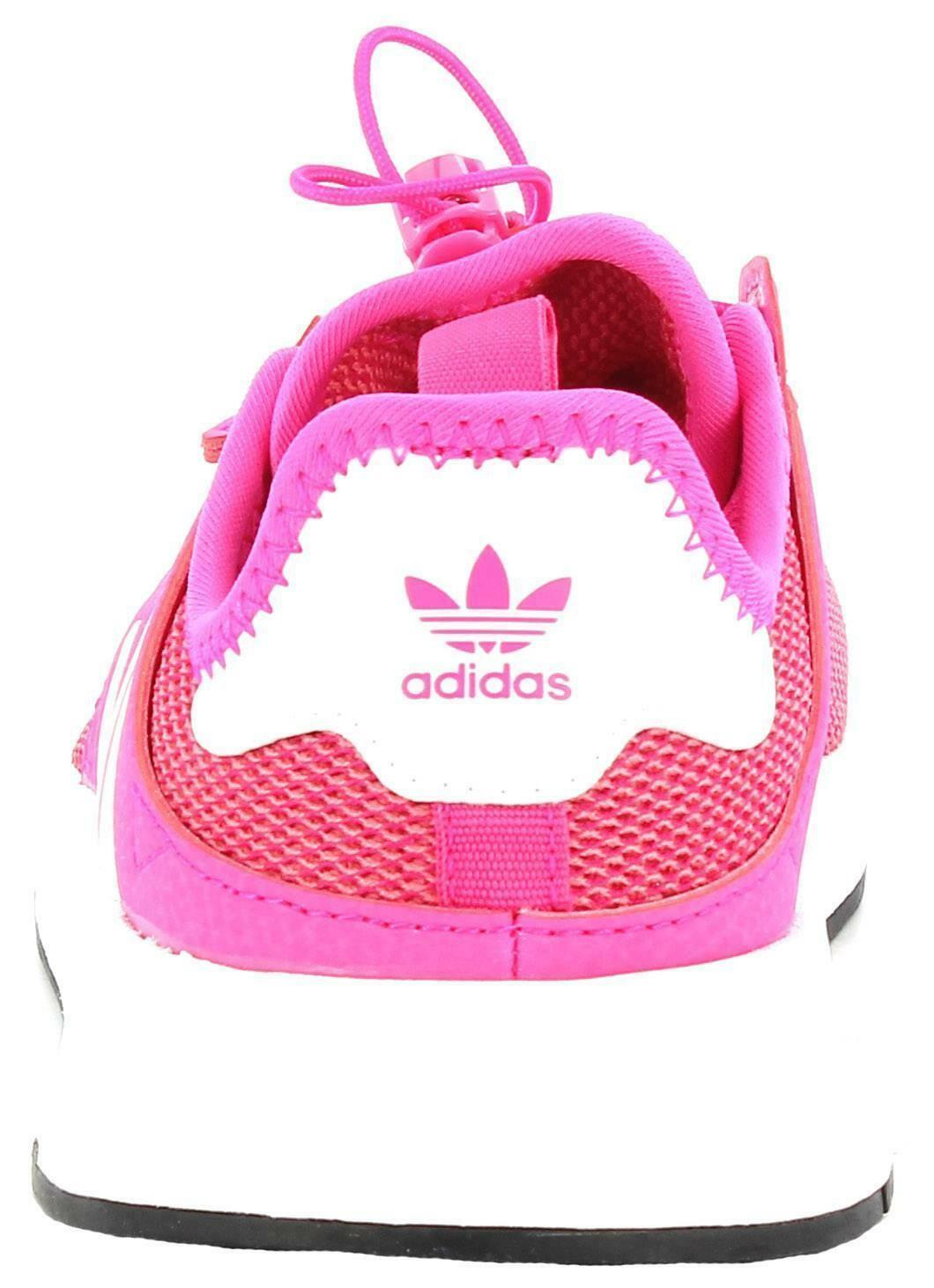 adidas adidas x_plr c scarpe sportive bambina fucsia