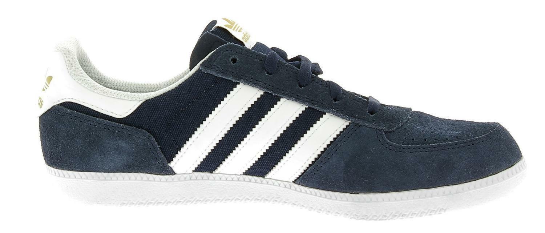 adidas adidas leonero scarpe sportive uomo blu cq1097