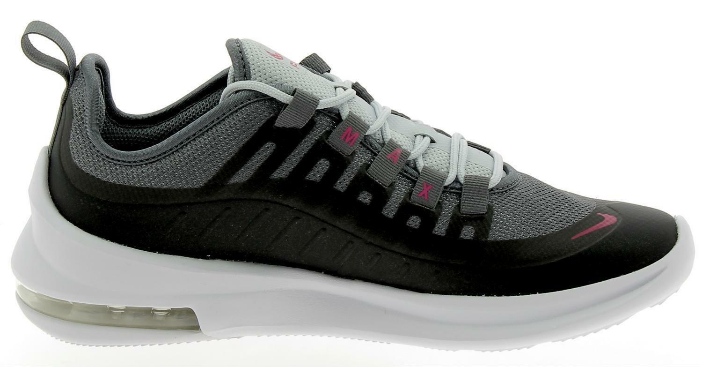 nike nike air max axis gs scarpe sportive bambina grigie ah5226001
