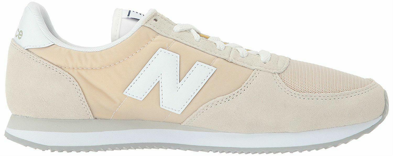 new balance new balance 220 scarpe sportive uomo beige u220cm