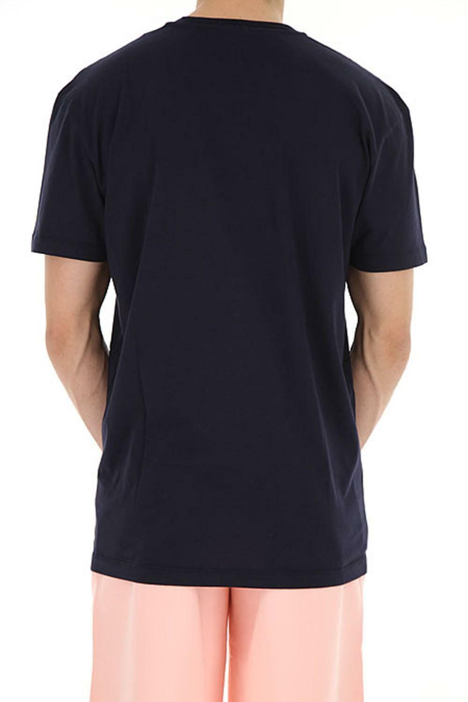 napapijri napapijri simbai t-shirt uomo blu n0yhmy176