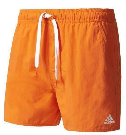 adidas adidas 3sa costume uomo arancione