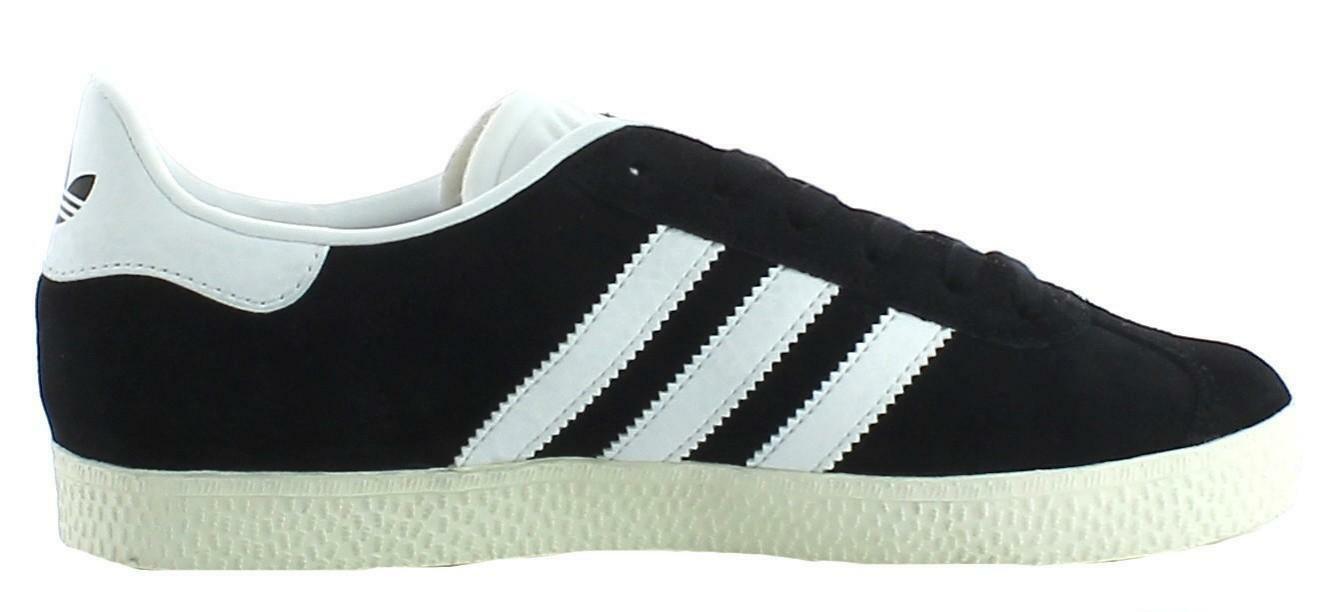 adidas adidas gazelle j scarpe sportive nere bb2502