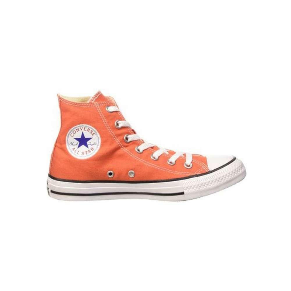 converse converse all star chuck taylor scarpe bambino arancio 351174c