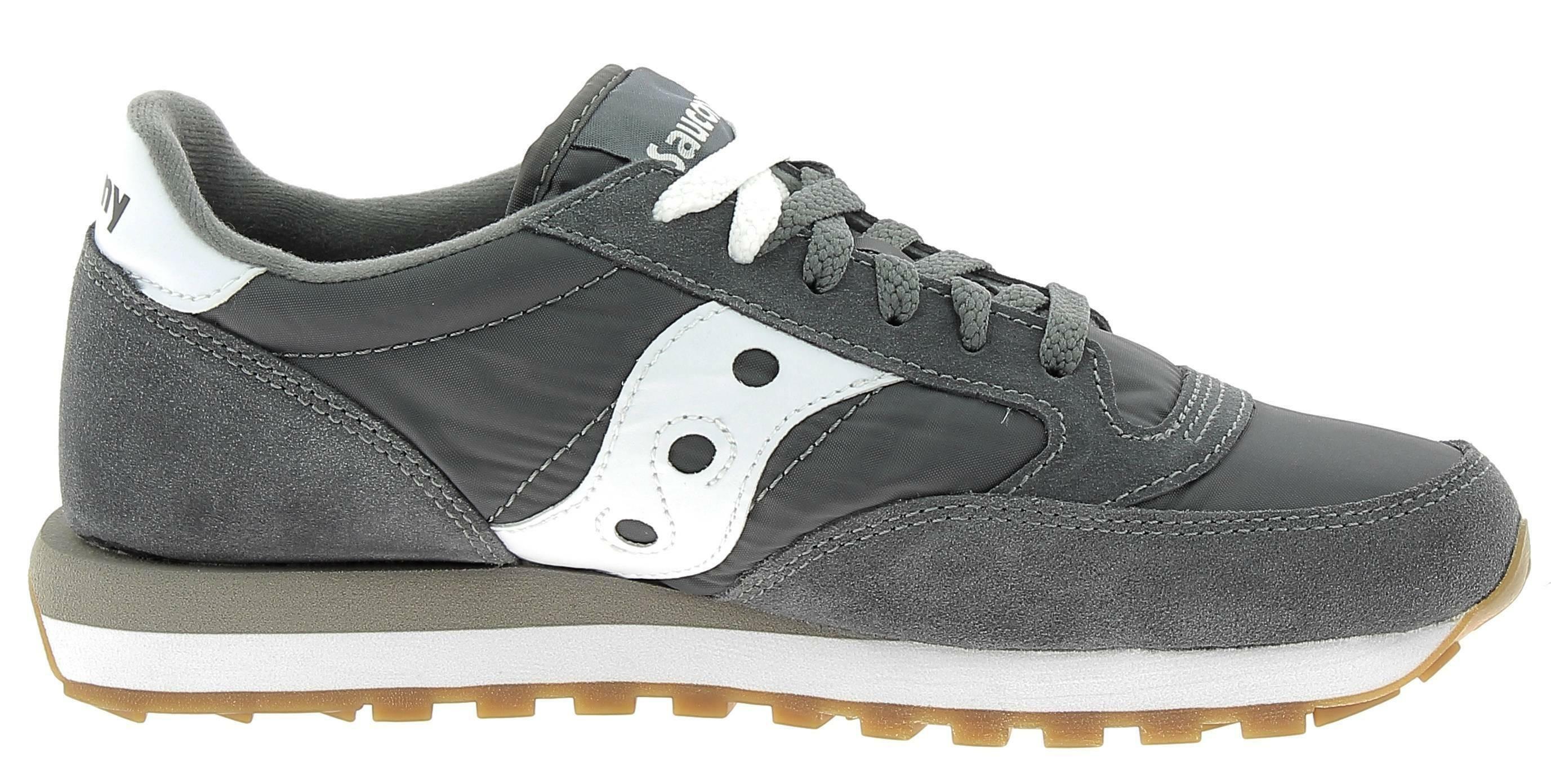 saucony saucony jazz original scarpe uomo grigie s2044434